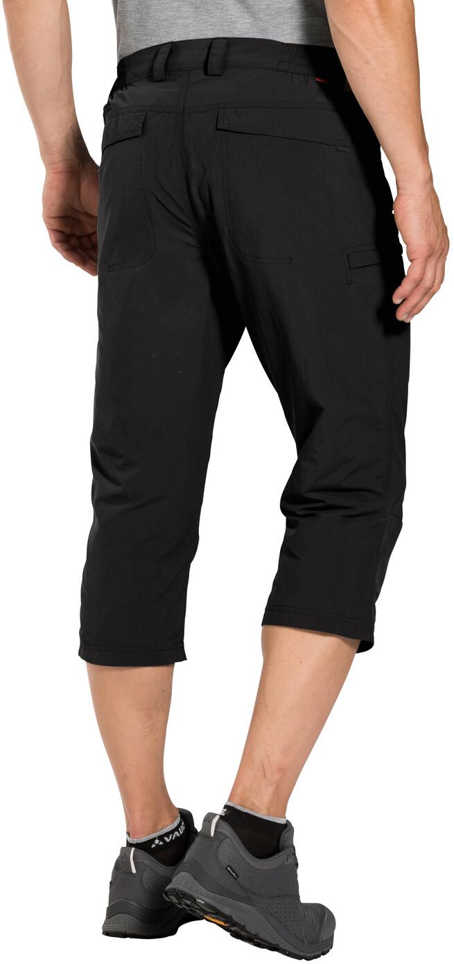 capri pants for men